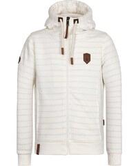 Naketano Zipped Jacket Gebumster Kopf II