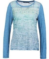 PrAna LOTTIE Tshirt à manches longues harbor blue