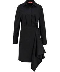 Smarteez Blusenkleid schwarz