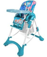 Židlička Milly Mally Active 2014 Sea
