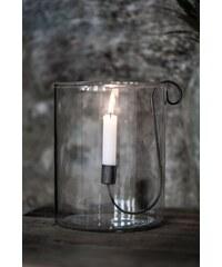 IB LAURSEN Kovový držák na svíčku