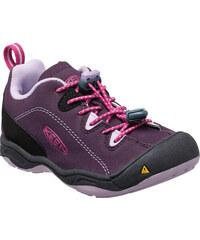 Keen Dívčí sportovní obuv Jasper Jr - fialové