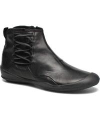 TBS - Vivienn - Stiefeletten & Boots für Damen / schwarz