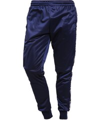 New Black TONY Pantalon de survêtement midnight blue