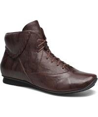 Think! - Chili 87108 - Stiefeletten & Boots für Damen / braun