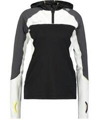 Skins PLUS Tshirt de sport black/cloud