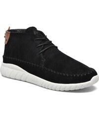 Asfvlt - Yuma - Sneaker für Herren / schwarz