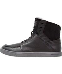 UGG PRESSLEY Sneaker high black