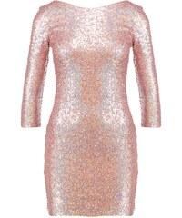 Topshop SLASH Cocktailkleid / festliches Kleid pink