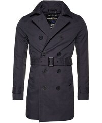 Superdry Trench charcoal