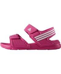adidas Performance AKWAH 9 Badesandale pink