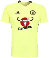 adidas Performance CHELSEA FC Article de supporter solar yellow/black/granite