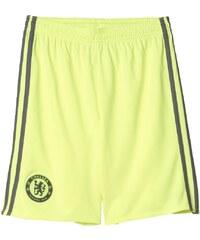 adidas Performance CHELSEA FC Short de sport solar yellow/granite