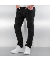 Pascucci Thor Slim Fit Jeans Black
