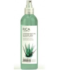 Rica After wax lotion with Aloe vera 250 ml