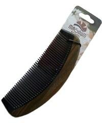 Magnum 309 Dřevěný hřeben z guajakového dřeva a kostí