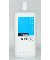 Orochemie A20 Dezinfekce na nástroje 1l
