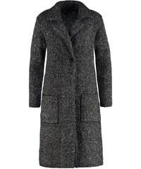 Freequent Manteau classique medium grey melange