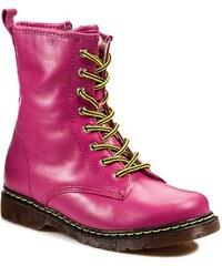 Kozačky KORNECKI - 3542 Pink