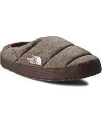 Bačkory THE NORTH FACE - Nse Tent Mule III T0AWMGNFC Twdpt/Feathrgry