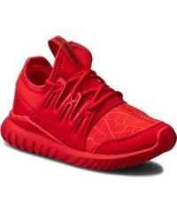 Boty adidas - Tubular Radial C S81923 Red/Red/Cblack