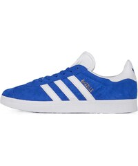 Sneakers - tenisky Adidas Originals Gazelle CRoyal / White / GoldMT