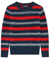 Tommy Hilfiger Pullover aus Mischwolle