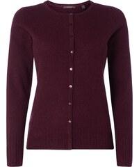 Esprit Collection Cardigan mit Kaschmir-Anteil
