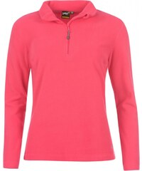 Gelert Atlantis Micro Fleece Ladies, coral pink