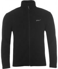 Gelert Ottawa Fleece Jacket Mens, black