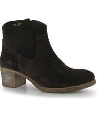Flyer Nerea Ladies Boots, brown