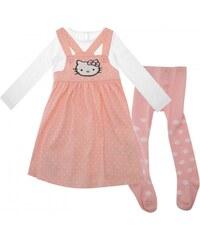 Hello Kitty 3 Piece Set Baby, pink
