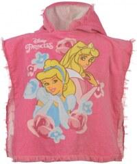 Character Poncho Infant, princess