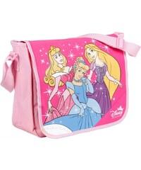 Character Messenger Bag, princess