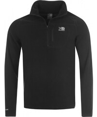 Karrimor KS200 Micro fleece Mens, black