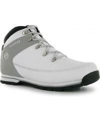 Firetrap Rhino Boots, white/grey