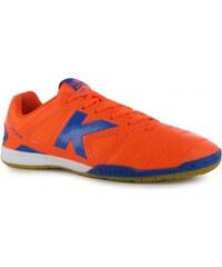 Kelme Feline Lin Mens Indoor Football Trainers, electric orange