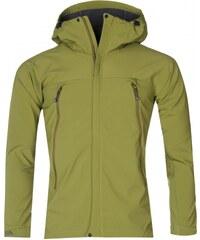 Karrimor Arete Soft Shell Jacket Mens, grasshopper