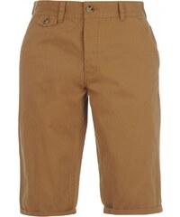 Kangol Chino Shorts Mens, dark sand