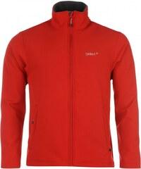 Gelert Softshell Jacket Mens, gelert red