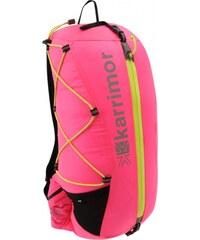 Karrimor X Lite Running Backpack, fluo pink