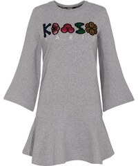 Kenzo - Sweatkleid für Damen