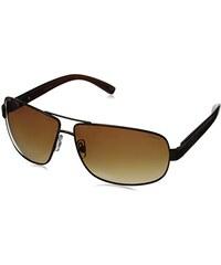 Polaroid Herren P4217 Aviator Sonnenbrille