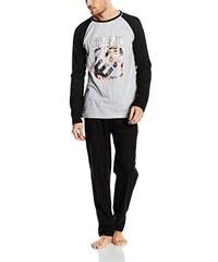 Freegun Herren Sportswear-Set Ah.freekong.py.mz