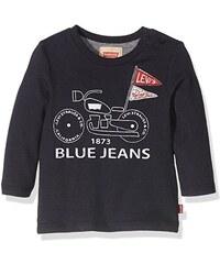 Levis Kids Baby-Jungen T-Shirt Ni10104