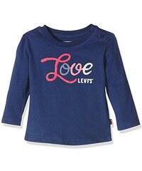Levis Kids Baby-Mädchen T-Shirt Ni10534