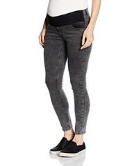 New Look Maternity Damen Umstands Jeans Acid Wash Skinny