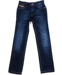 Redskins After - Jeans mit geradem Schnitt - jeansblau