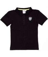 Redskins Polohemd - schwarz