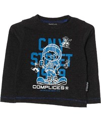 Complices T-Shirt - anthrazit